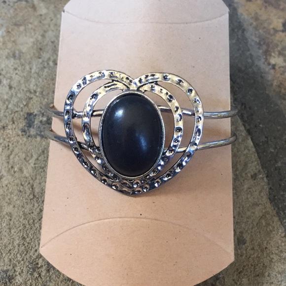 Silverado Cuff Bracelet